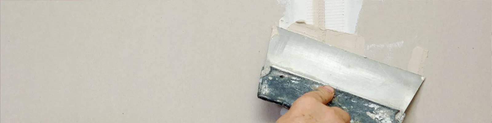 Gypsum adhesives